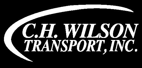 C.H. Wilson Transport, Inc.